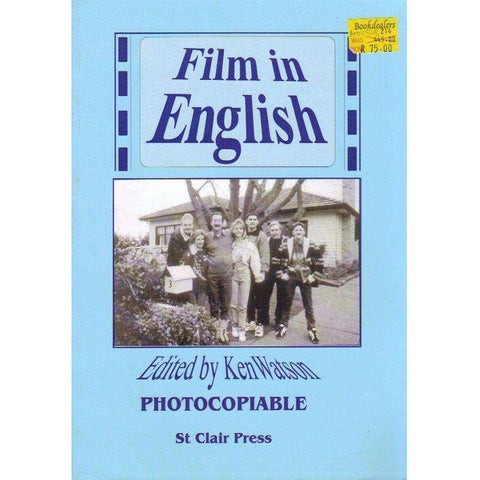 Film in English | Editor: Ken Watson