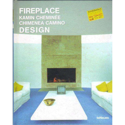 Fireplace Design | Editor: Encarna Castillo