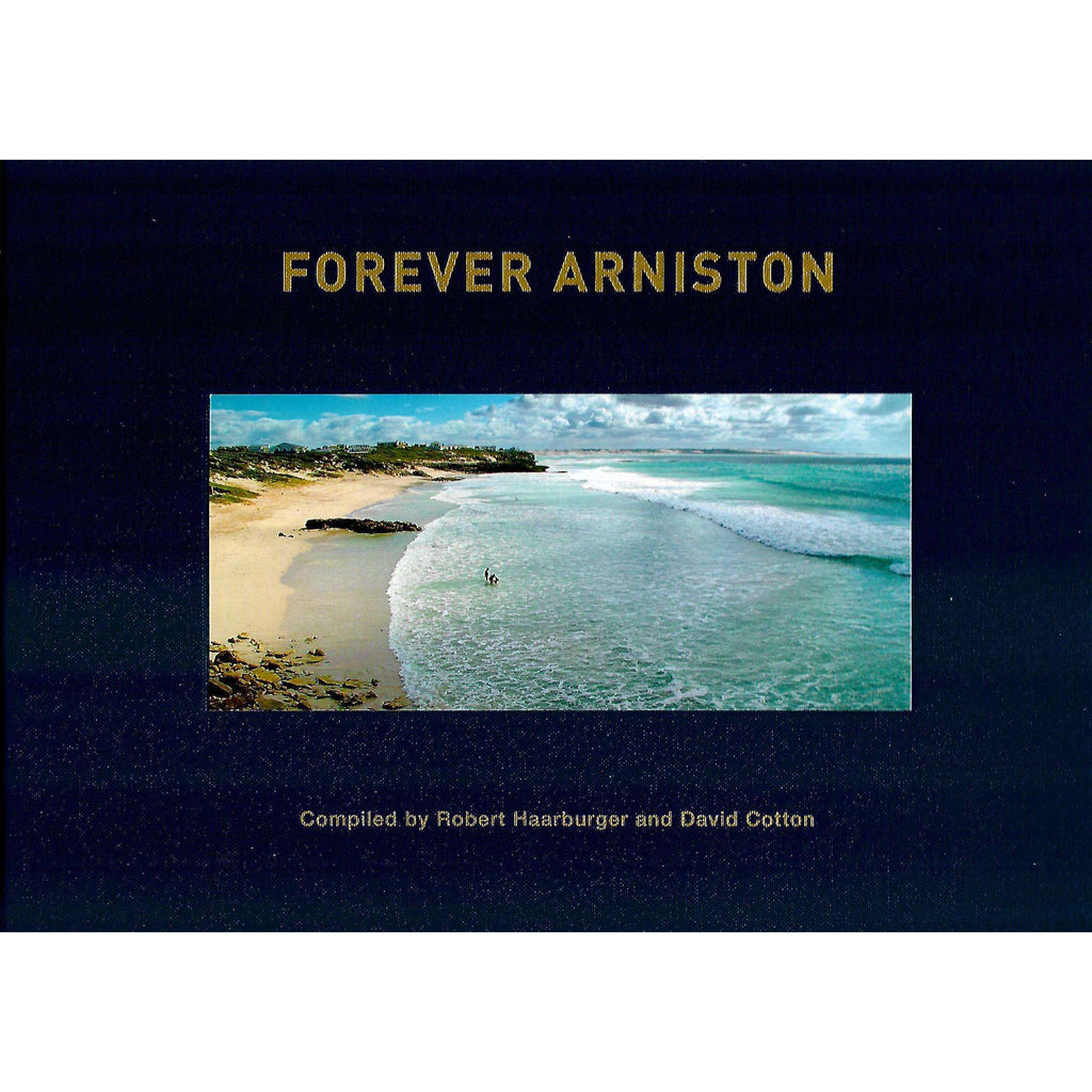 Bookdealers:Forever Arniston | Robert Haarburger and David Cotton