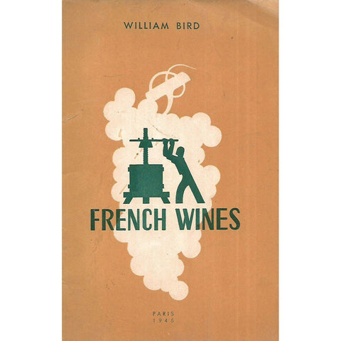 French Wines | William Bird