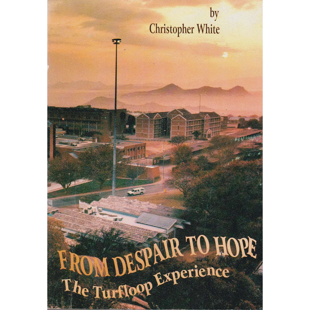 Bookdealers:From Despair to Hope (With Author's Inscription) | Christopher White
