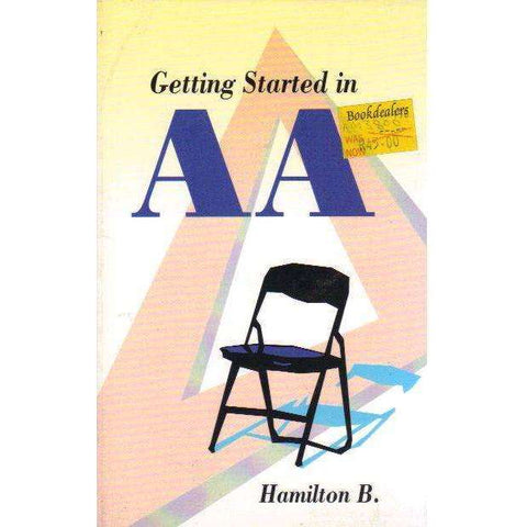 Getting started in AA | B. Hamilton