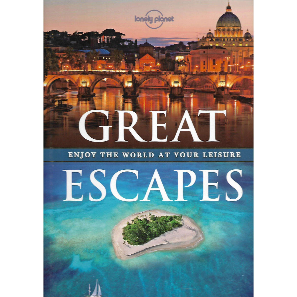 Bookdealers:Great Escapes: Enjoy The World At Your Leisure | Ann Abel et al.