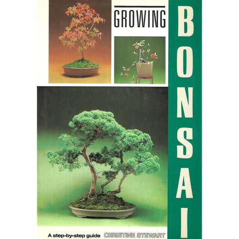 Growing Bonsai: A Step-by-Step Guide | Christine Stewart