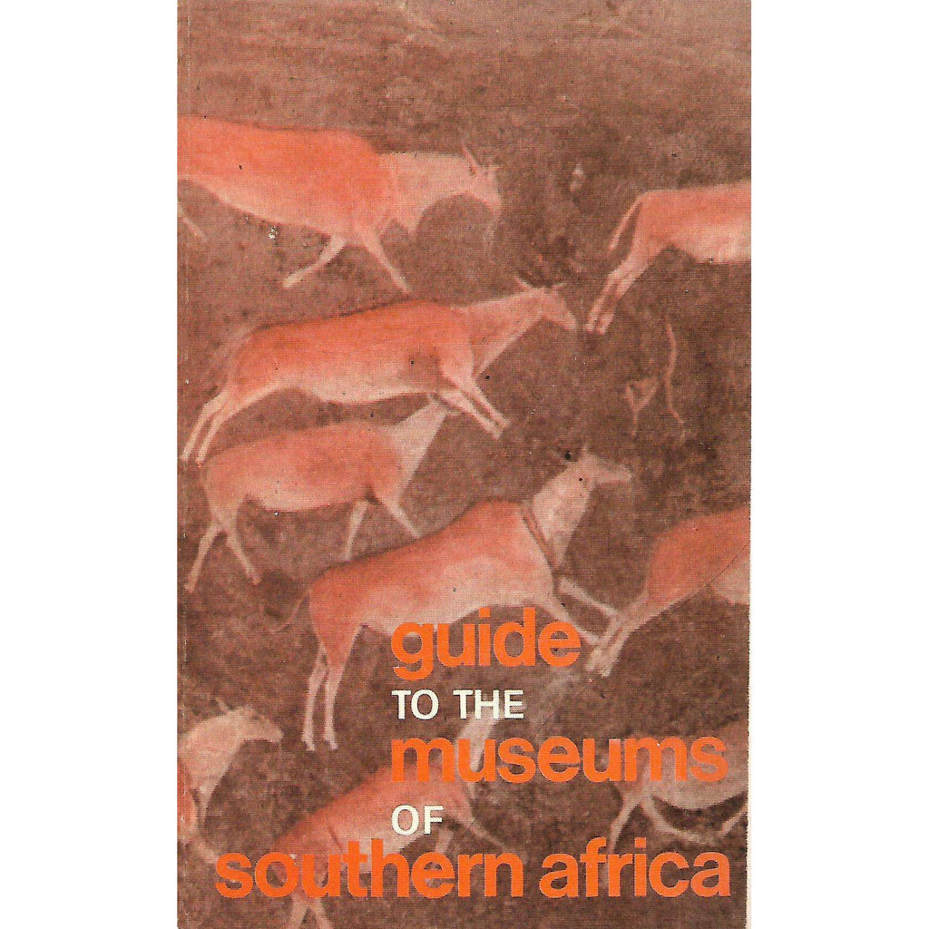 Bookdealers:Guide to the Museums of Southern Africa | H. Fransen