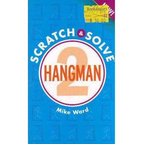 Hangman No. 2 (New Scratch & Solve) | Mike Ward