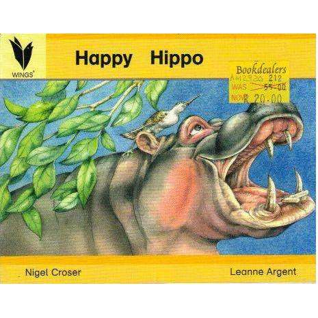 Bookdealers:Happy Hippo |  Nigel Croser, Leanne Argent