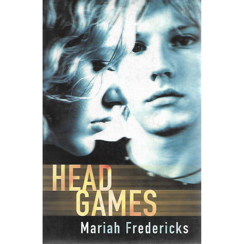 Head Games | Mariah Fredericks