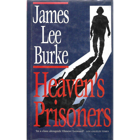 Heaven's Prisoners (First Edition) | James Lee Burke