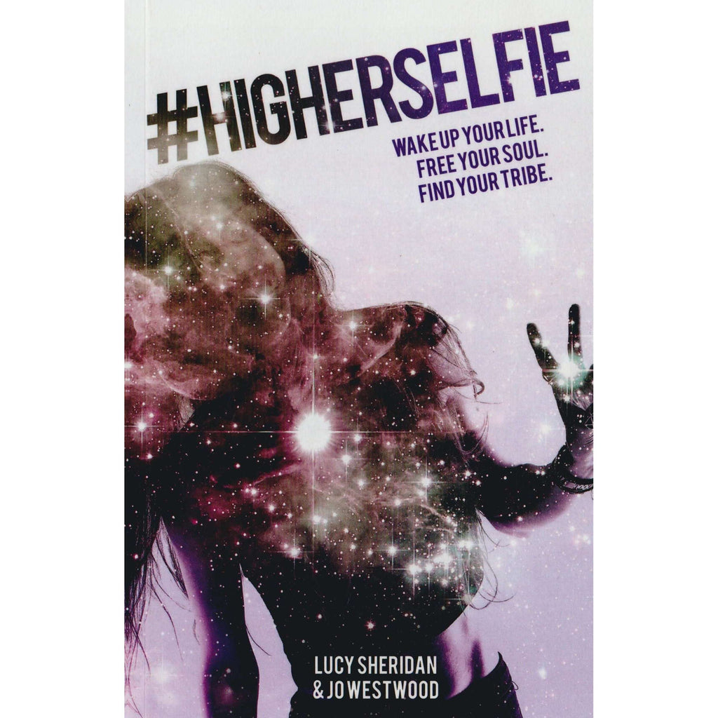 Bookdealers:#HigherSelfie | Lucy Sheridan