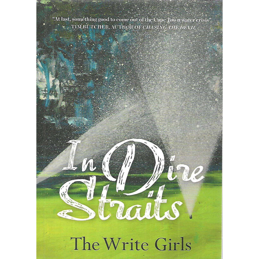 Bookdealers:In Dire Straits | The Write Girls