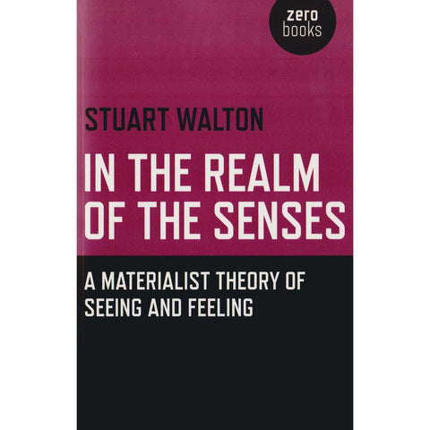 In the Realm of the Senses | Stuart Walton