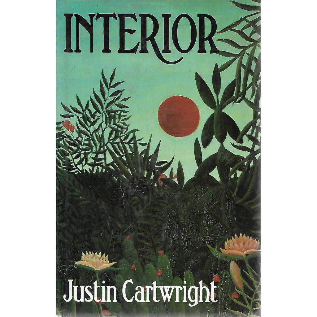 Bookdealers:Interior (Inscribed by Author) | Justin Cartwright