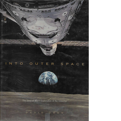 Into Outer Space | David Owen