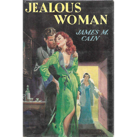 Jealous Woman (First Edition) | James M. Cain