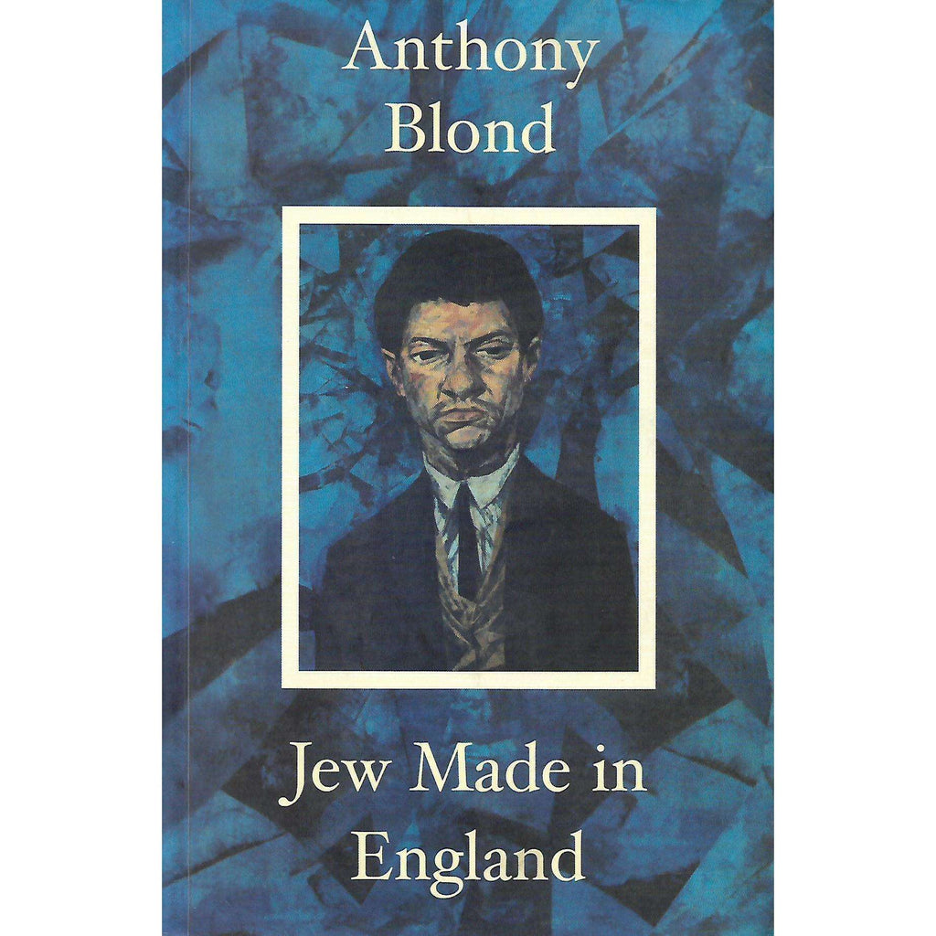 Bookdealers:Jew Made in England | Anthony Blond