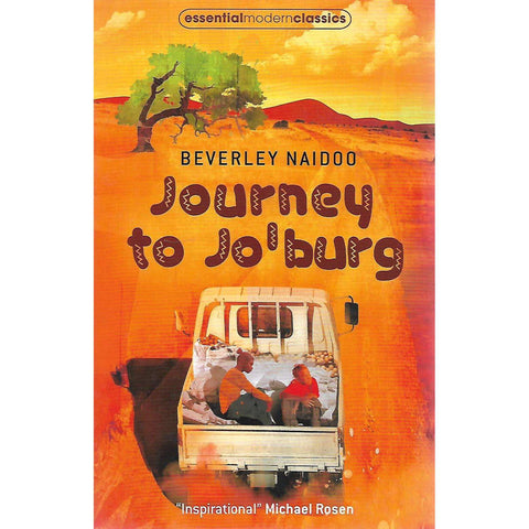 Journey to Jo'burg | Beverley Naidoo