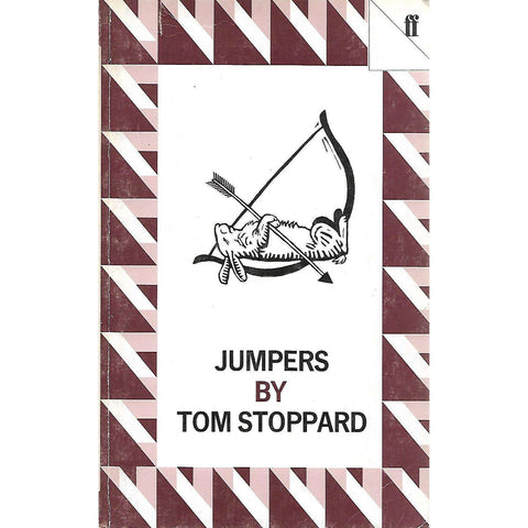 Jumpers | Tom Stoppard