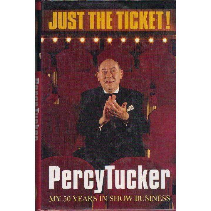 Bookdealers:Just the Ticket | Percy Tucker