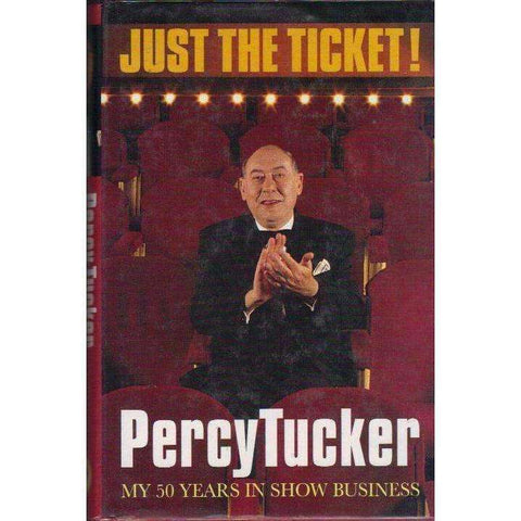 Just the Ticket | Percy Tucker