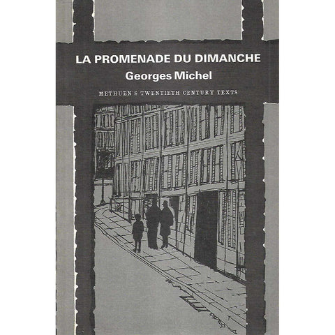 La Promenade du Dimanche (French) | Georges Michel