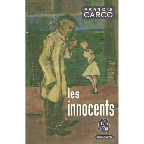 Les innocents (French) | Francis Carco