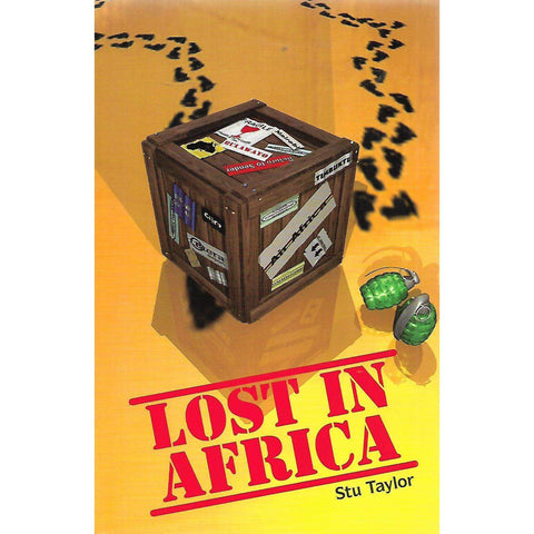 Lost in Africa | Stu Taylor
