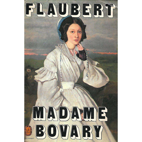 Madame Bovary (French) | Gustave Flaubert