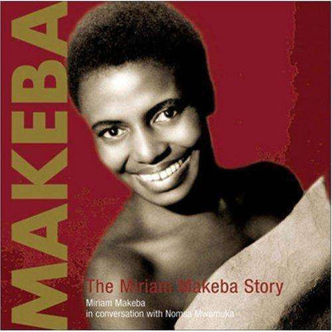 Makeba: The Miriam Makeba Story (Inscribed by Miriam Makeba) | Mirim Makeba & Nomsa Mwamuka