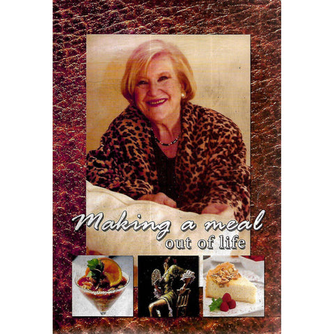 Making A Meal Out of Life | Gertie Awerbuch