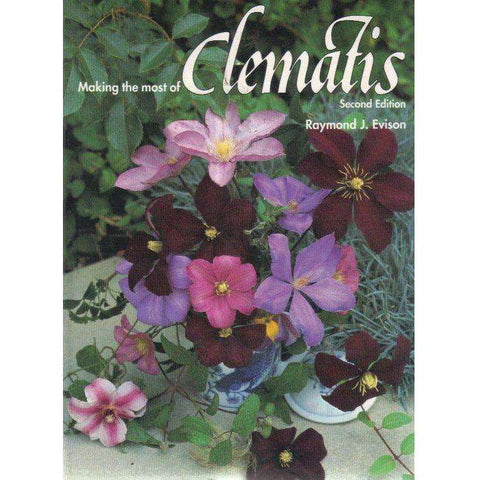 Making the Most of Clematis | Raymond Evison