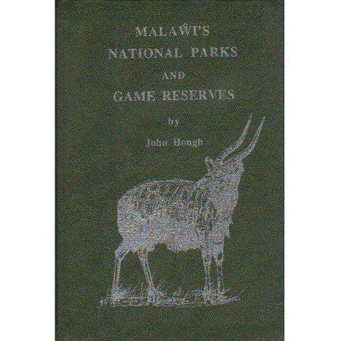 Malawi's National Parks and Game Reserves | John Hough