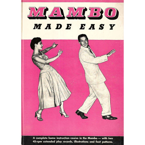 Mambo Made Easy (Includes Two 45rpm Records)