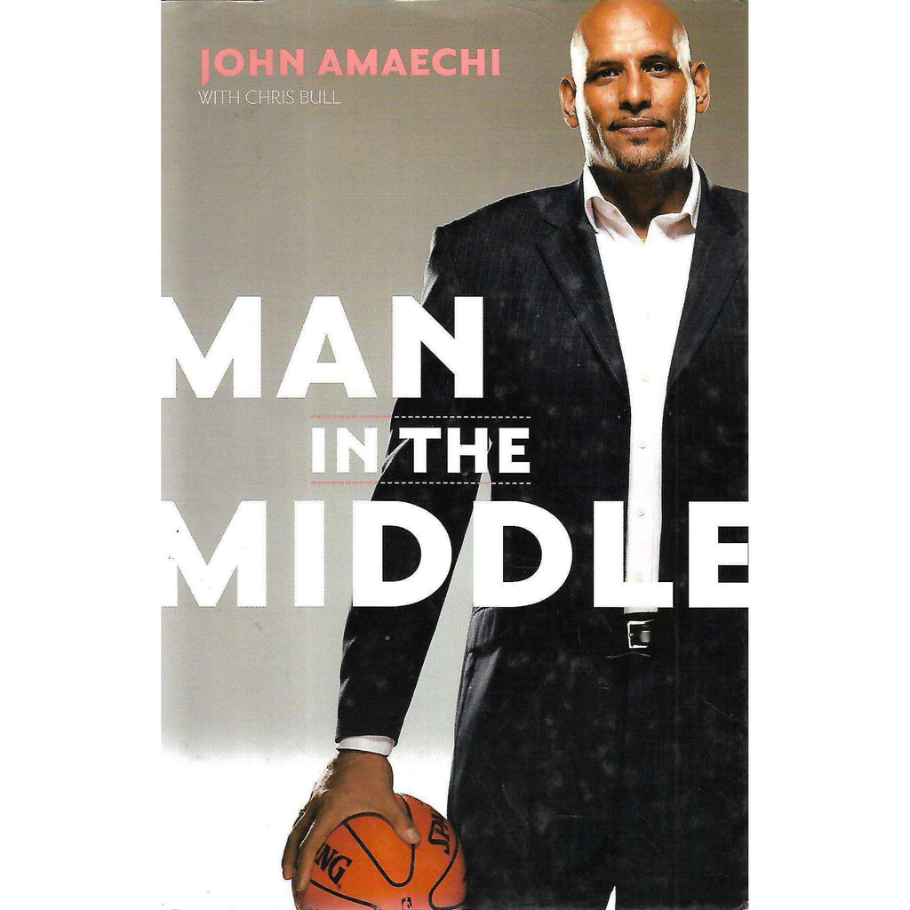 Bookdealers:Man In the Middle | John Mamechi & Chriss Bull