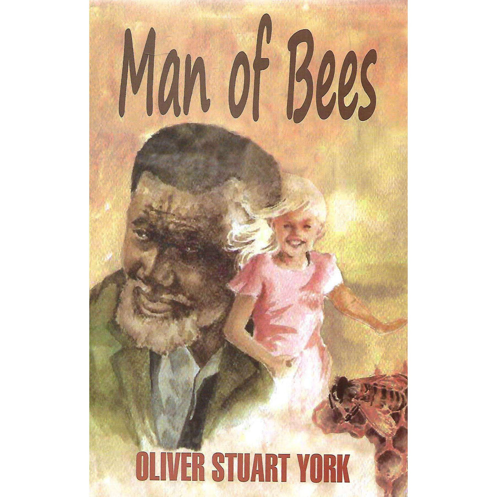Bookdealers:Man of Bees (First Edition) | Oliver Stuart York