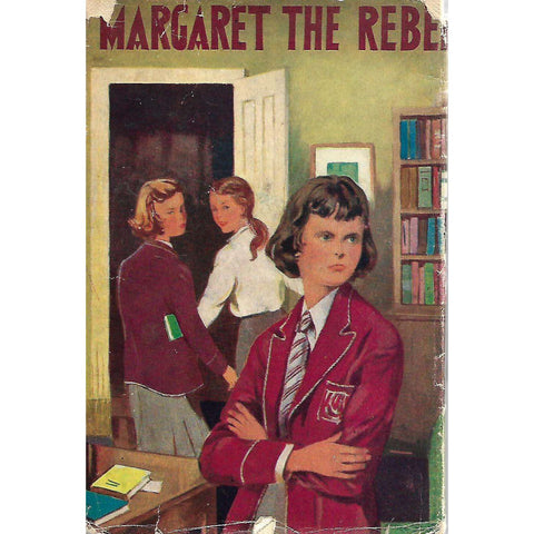 Margaret the Rebel | Helen S. Humphries