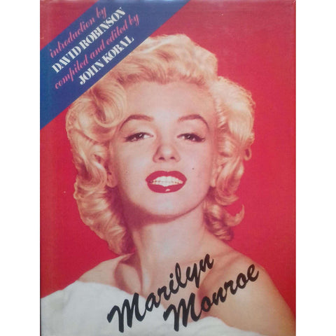 Marilyn Monroe: A Life on Film | John Kobal (Ed.)