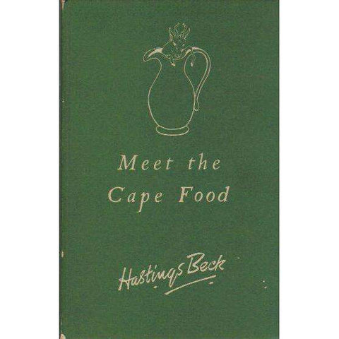 Meet the Cape Food | Hastings Beck