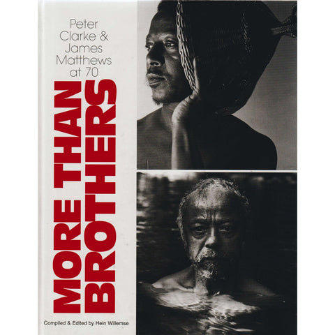 More than Brothers |  Hein Willemse