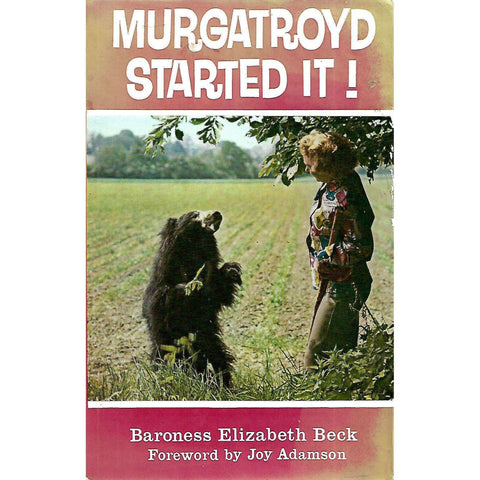 Murgatroyd Started It! | Baroness Elizabeth Beck