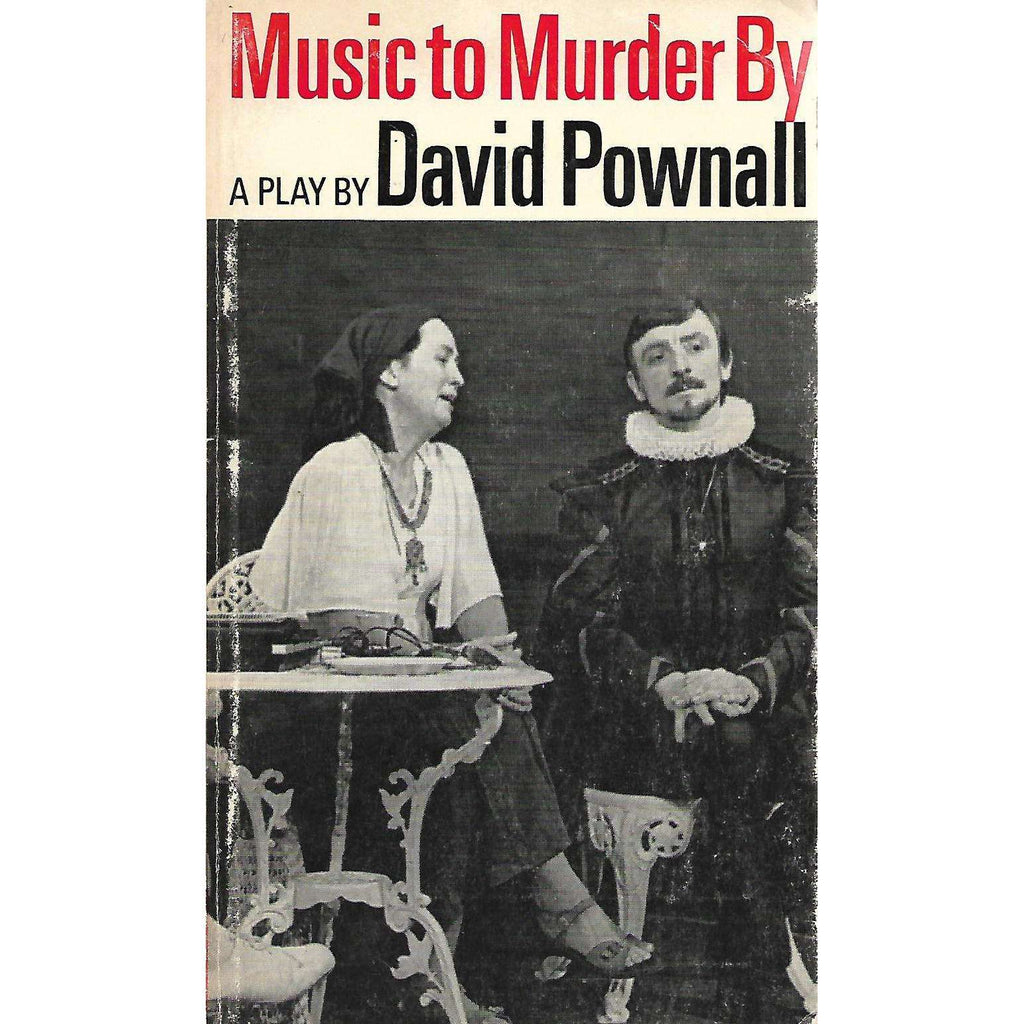 Bookdealers:Music to Murder By (Copy of SA Author Stephen Gray) | David Pownall