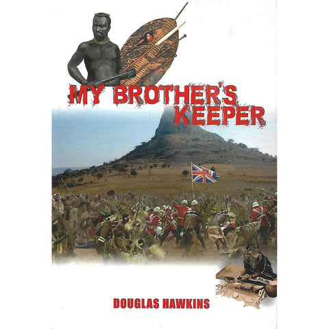 My Brother's Keeper (Signed by Author) | Douglas Hawkins