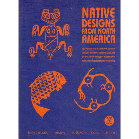 Native Designs From North America | M. van Dinter
