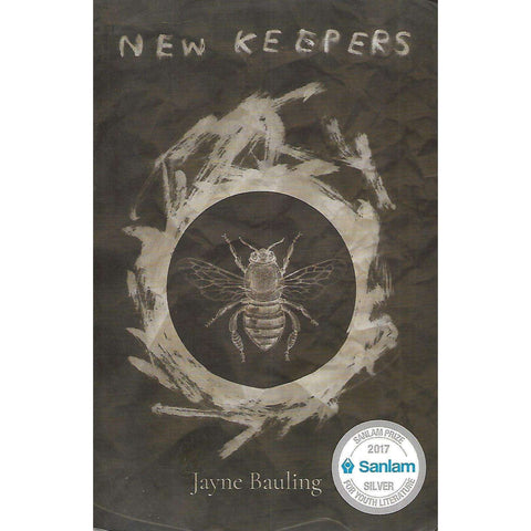 New Keepers | Jayne Bauling