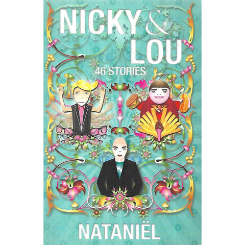 Nicky & Lou: 46 Stories (Signed by Author) | Nataniel