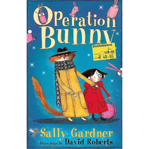 Operation Bunny | Sally Gardner