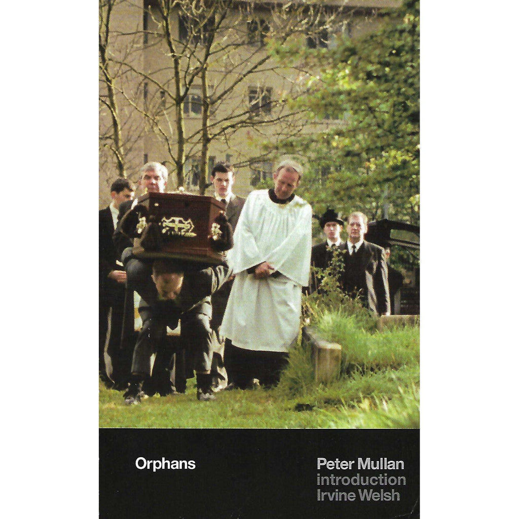 Bookdealers:Orphans | Peter Mullan