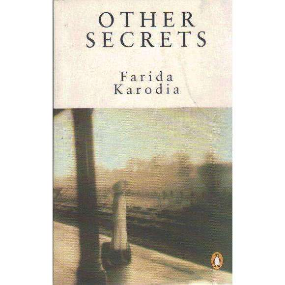 Bookdealers:Other Secrets (With Author's Inscription) | Farida Karodia