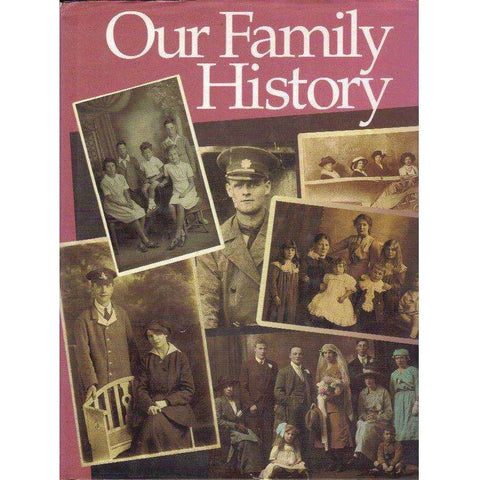 Our Family History | Neil Grant