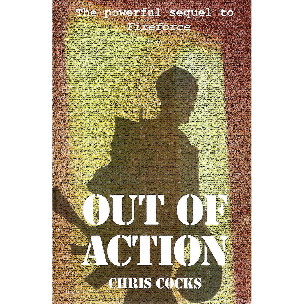 Bookdealers:Out of Action | Chris Cocks